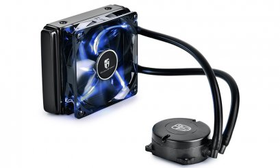 CPU Liquid Cooler MaelStrom 120T